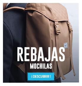 Rebajas : Mochilas street