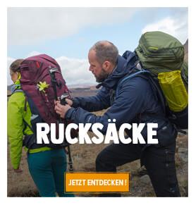 Outdoor Rucksäcke !