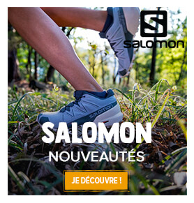 Nouvelle collection Salomon !