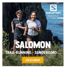 Descubre nuestras novedades Salomon 2020