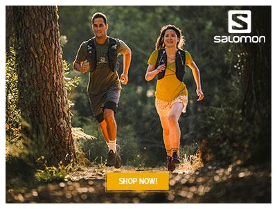 Come discover Salomon new arrivals