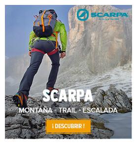 Descubre nuestro productos Scarpa !
