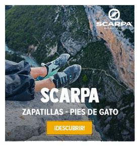 Descubre nuestras novedades Scarpa 2020