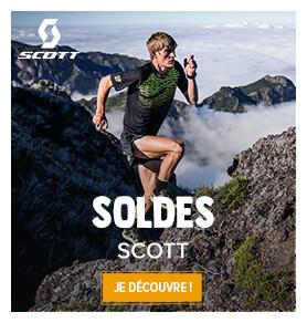 Découvrez les produits soldés Scott !