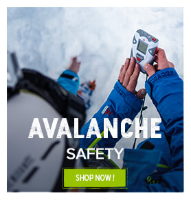 Avalanche safety !