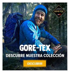 Nuestras seleccion Gore-Tex