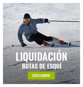 Liquidacion de invierno : Botas de Esqui