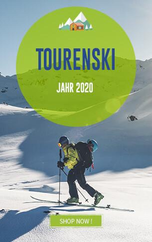 Entdecken Sie unsere Skitourenkollektion !