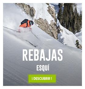 Descubre nuestros gama de Esqui en Rebajas!