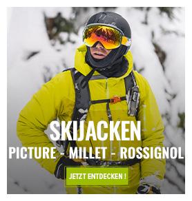 Jetzt Entdecken Herren skijacken
