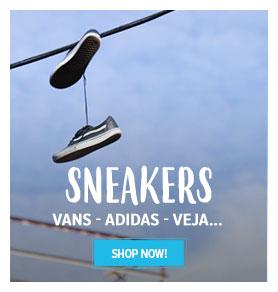 Sneakers : Vans - Adidas - Veja…