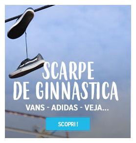 Scarpe de ginnastica : Vans - Adidas - Veja…