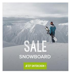 Snowboard sale!