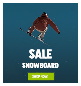 It's Summer sale! Come discover our Snowboard's products on sale