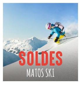 Skis en soldes