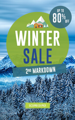 It's Sale ! Come discover all of our products on sale