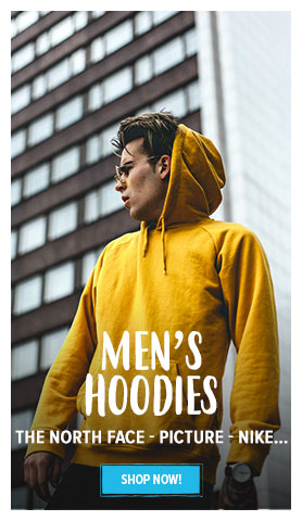 Men's hoodies : The North Face - Picture - Nike…