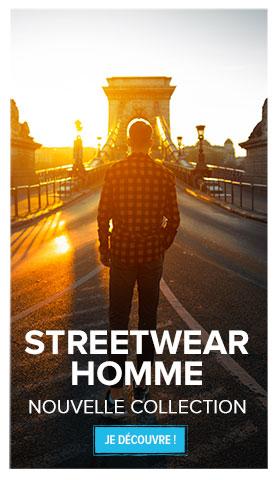 Découvrez la nouvelle collection Streetwear Snowleader !