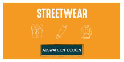 Sale 3. Runde : Streetwear