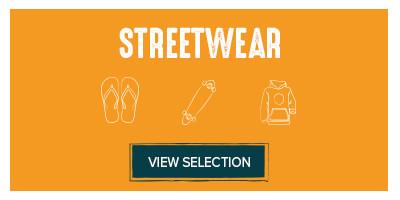 Sale 3rd round : Streetwear