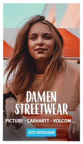 Entdecken Damen Streetwear : Picture, Carhartt, Volcom…