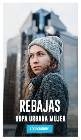 Rebajas : Streetwear Mujer