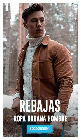 Rebajas : Streetwear Hombre