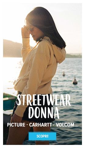Scopri Damen Streetwear : Picture, Carhartt, Volcom…