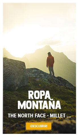 Descubre los productos de nuestra gama Ropa montaña Hombre 2020