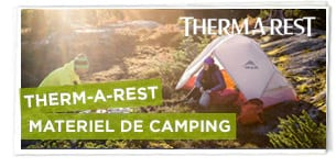 Materiel de camping Thermarest