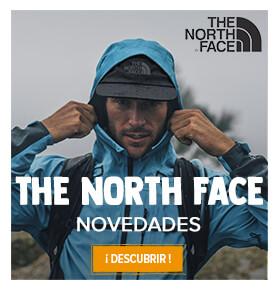 ¡Nueva colección The North Face!