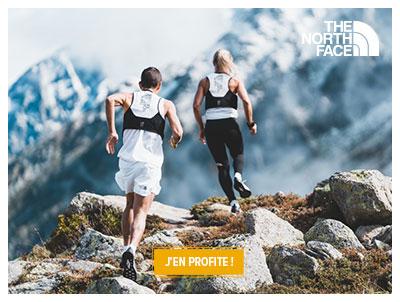 Découvrez la nouvelle collection The North Face