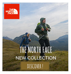 new the north face collection