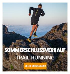 Trail running Sommerschlussverkauf !