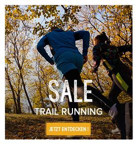 Trail Running sale !