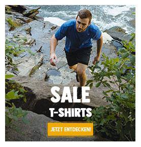 Herren T-shirts : Bis zu 70%