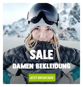 Sale und Damen Skijacken : Bis zu 70%