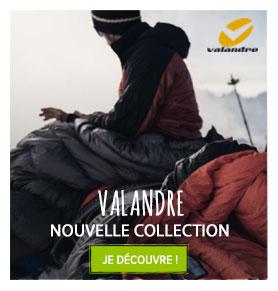 Découvrez notre collection Valandré !
