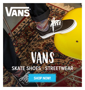 Come discover all Vans's products!