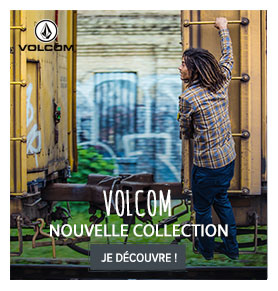 Nouvelle collection Volcom !
