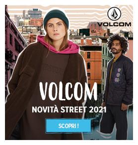 Volcom : Street 2021