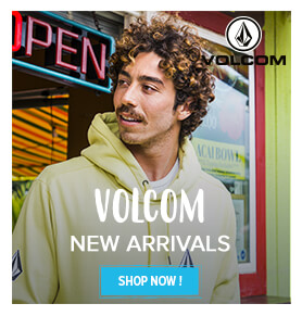 New collection Volcom !