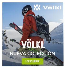Nueva collección Volkl !